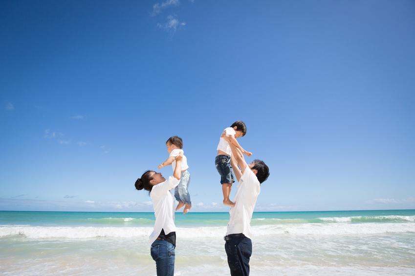 """現代の父親たちが、子どもたちに""""本当に""""してあげるべきコト【FJ代表 ..."""